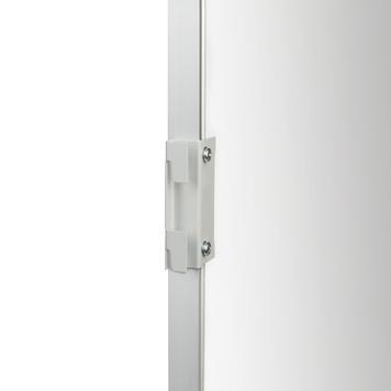 Tigla Flexi-Slot de utilizat cu sisteme de rafturi
