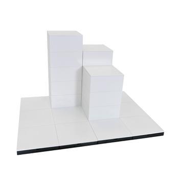 "Set EasyCubes""Modul piramida 3 bucati"""