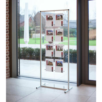 "Display imobiliar""Quattro"""