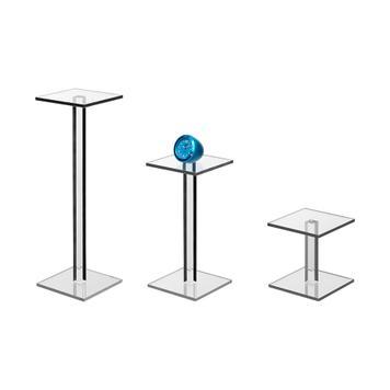 Piedestal acril