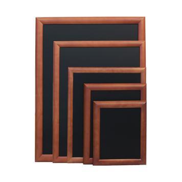 Tabla creta cu rame de lemn